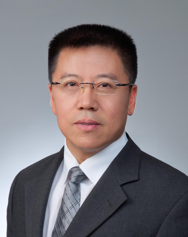 Davis Zhang